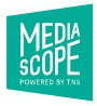 MediaScope logotip